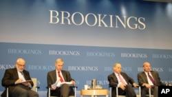 专家在布鲁金斯学会讨论美国重返亚洲战略