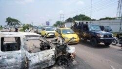 Un fidèle et un policier tués dans des affrontements entre musulmans à Kinshasa