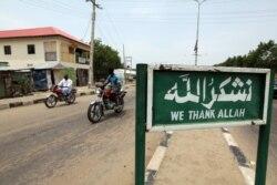 Ba Waya A Borno Har Yanzu, Amma Harkoki Sun Fara Daidaita-Rahoto Na Musamman Daga Maiduguri - 6:06