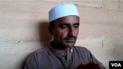 کسی اور مجرم کی جگہ سزا کاٹںے والا عبداللہ،