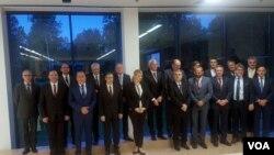 Ministri unutrašnjih poslova EU