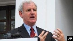 FILE - Alabama Republican Bradley Byrne.