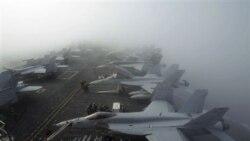 وزير دفاع آينده کره جنوبی: حمله مجدد کره شمالی را با بمباران هوايی پاسخ خواهيم داد