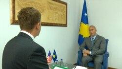 Haradinaj: Vučića, ministra Miloševićeve vlasti, ne brinu pozivi suda
