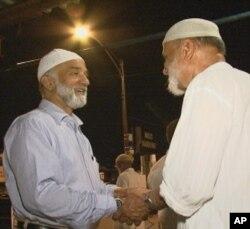 شکاگو کی ٕمتحرک اور بڑھتی ہوئی پاکستانی کمیونٹی