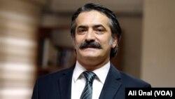 Güvenlik Stratejileri Araştırma Merkezi (GÜSAM) Başkanı Ercan Taştekin