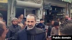 Sirijski opozicioni lider Moaz Alkatib