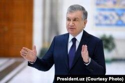 Prezident Mirziyoyev, Toshkent, 5-iyul, 2021