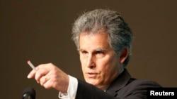 David Lipton, numéro deux du Fonds monétaire international (FMI)