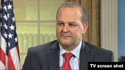 Tomas Jazdgerdi,direktor Kancelarije za južnu i centralnu Evropu