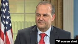 Tomas Jazdgerdi, direktor Kancelarije za južnu i centralnu Evropu pri birou za evropske poslove u Stejt Deparmentu.