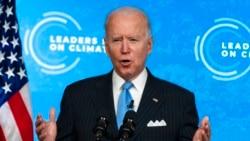 Joe Biden fala quarta-feira ao Congresso - 6:09