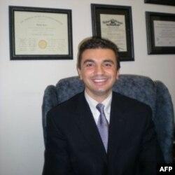 Dr. Hakan Kaya ve Kemik İliği Kanseri Araştırması