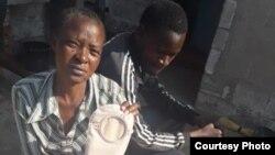 UMnu. Emmanuel Moyo Lonina uNkosazana Constance Ndlovu