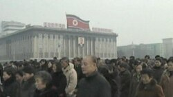 Will Power Transition in North Korea Stay on Script?