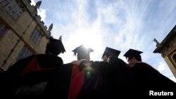 دانشگاه آکسفورد در صدر برترین دانشگاههای جهان