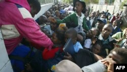 Зимбабве по-прежнему нуждается в политических реформах