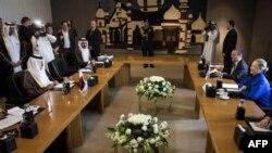 اظهارات ريابکوف در مورد مذاکرات اتمی با ايران