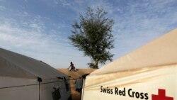 Save the Children alerte sur la situation des enfants déplacés