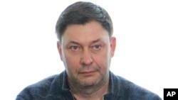 Кирилл Вышинский (архивное фото)