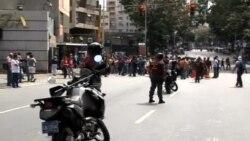 En Venezuela ordenan la captura de líder opositor