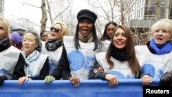 """U.N. women for peace"""