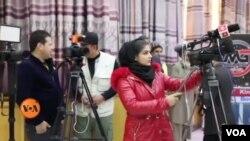 افغانستان میں صحافت کا مسقبل