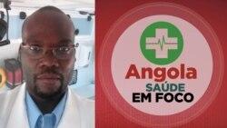 """ASF: """"Promiscuidade e poligamia"""" contribuem para um grande número de DSTs em Angola"""