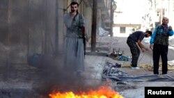 Suriye'den Son Goruntuler
