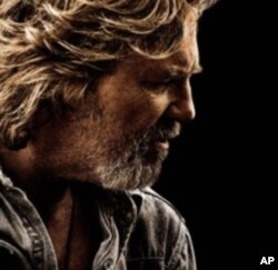 "Jeff Bridges is the Best Actor 50 and over for his moving portrayal of country singer Bad Blake in ""Crazy Heart""."
