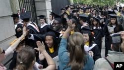 Princeton Commencement