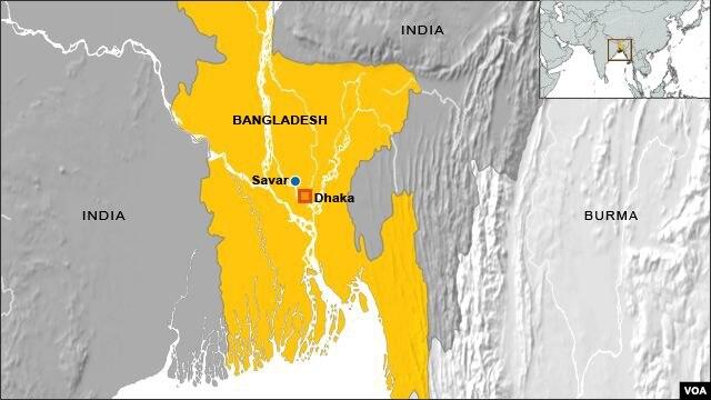 Savar, Bangladesh