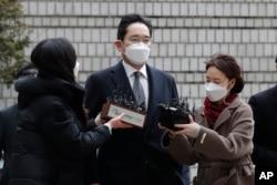 South Korea Corruption