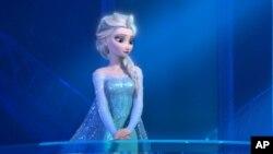 $250 millones pretende una escritora por supuesto plagio de película 'Frozen', de Disney.
