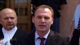 Fatmir Limaj në arrest shtëpie