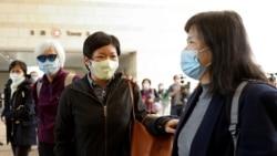 香港電台編導報道7-21事件被控虛假陳述開審 法官押後4月底裁決