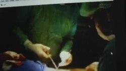 Виртуелна хирургија