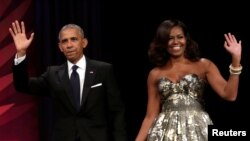 El acuerdo con Neflix da a Barack y Michelle Obama una plataforma poderosa y sin precedentes para dar forma a su legado tras salir de la Casa Blanca.