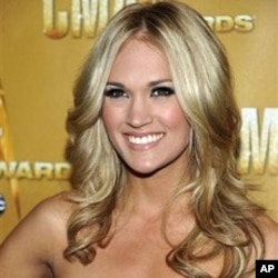New Movie Features Underwood Song; Ke$ha' Announces N. American Tour