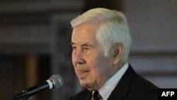 Thượng nghị sĩ Hoa Kỳ Richard Lugar