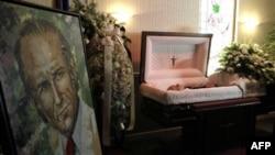Venezüella'nın Ölen Eski Devlet Başkanı Gömülemedi