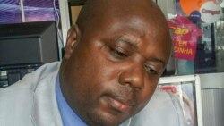 Comunidade Muçulmana de Angola denuncia violação dos seus direitos humanos - 1:48