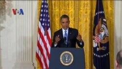 Tantangan Masa Jabatan Ke-2 Obama - Liputan Berita VOA
