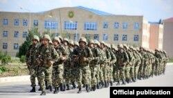 Naxçıvanda Azərbaycan-Türkiyə hərbi təlimləri başlayıb