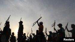 El líder indígena colombiano, Lizandro Tenorio Troce Días, había sido amenazado por las FARC.