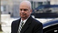 Бывший директор АНБ и ЦРУ Майкл Хейден
