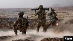 افغانستان میں پانچ ہزار امریکی فوجی انسداد دہشت گردی کی کارروائیوں کے لیے تعینات ہیں — فائل فوٹو
