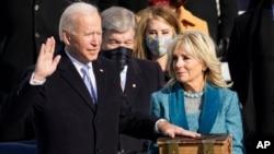 VaJoe Biden nemudzimai wavo Amai Jill Biden