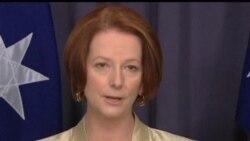 2012-03-02 粵語新聞: 卡爾被任命為澳大利亞外交部長