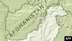 4 phần tử chủ chiến Pakistan tử vong, bị nghi là do phi đạn của Mỹ
